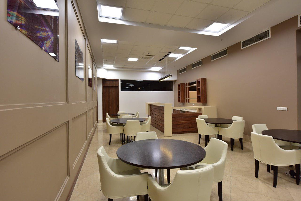 B2B Meeting Room Hall 5