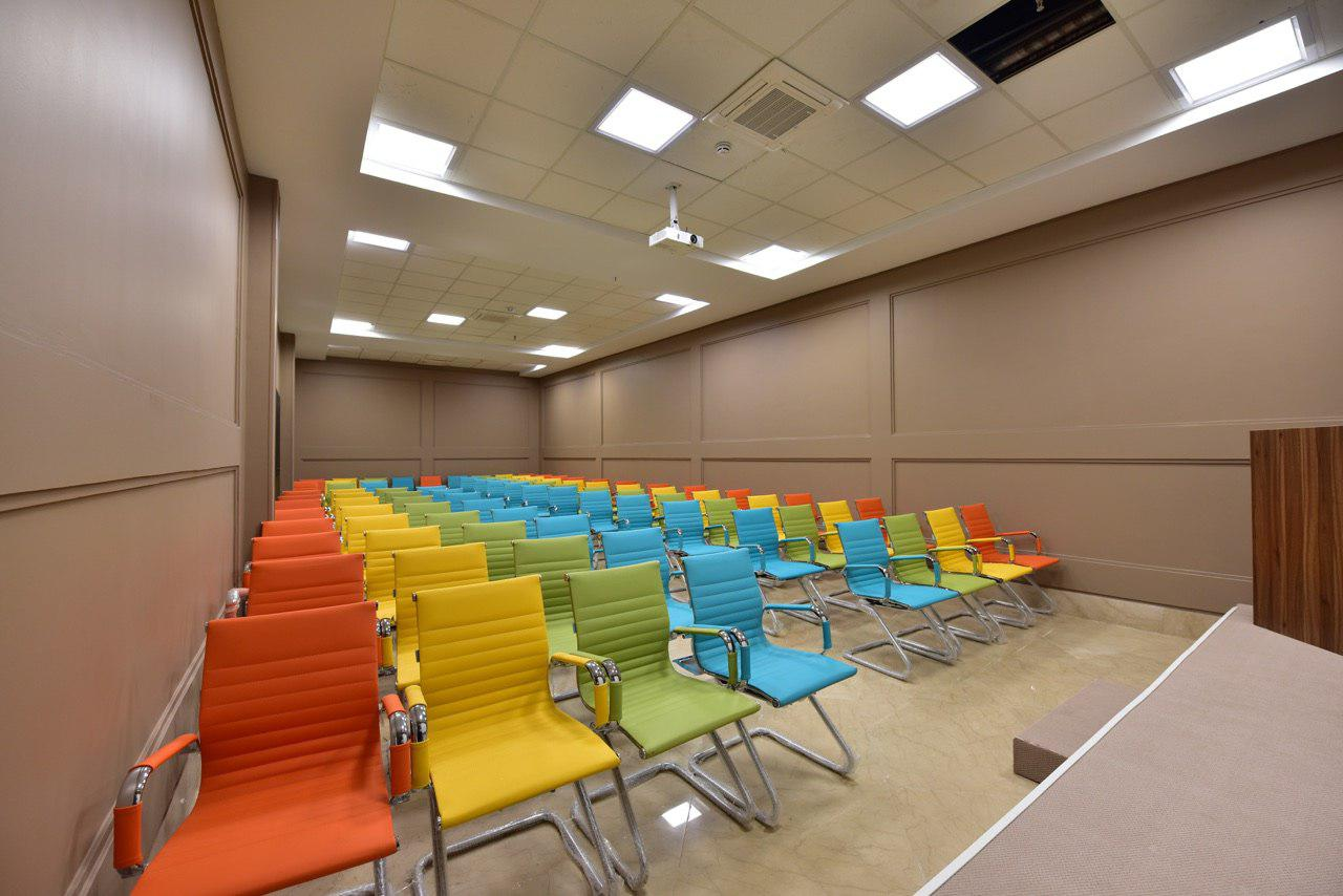 Hall 5 Conference Room