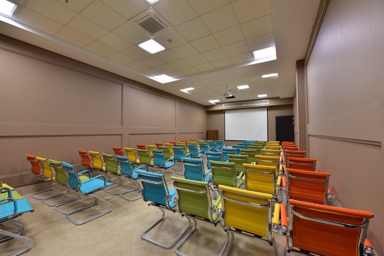 Hall 5 Conference Hall